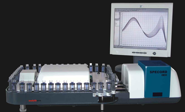 Espectrofotometria de absorcion molecular uv 40